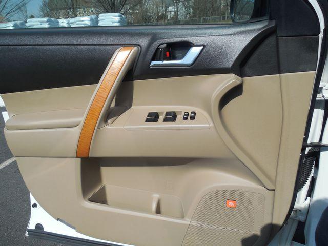 2008 Toyota Highlander Hybrid Limited Leesburg, Virginia 30