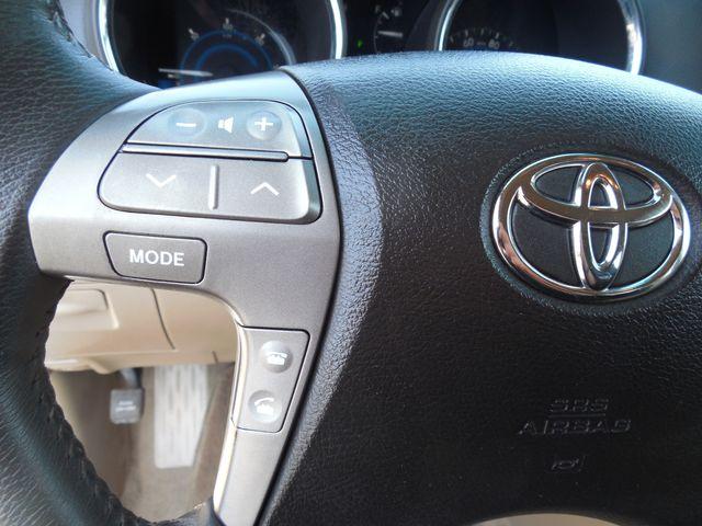 2008 Toyota Highlander Hybrid Limited Leesburg, Virginia 32
