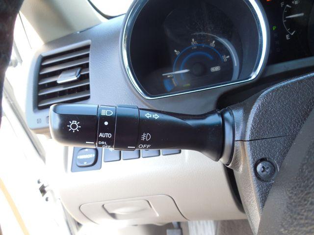 2008 Toyota Highlander Hybrid Limited Leesburg, Virginia 34