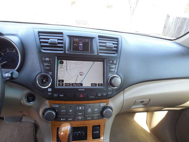 2008 Toyota Highlander Hybrid Limited Leesburg, Virginia 38