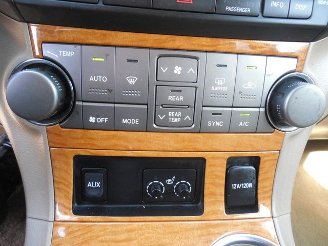 2008 Toyota Highlander Hybrid Limited Leesburg, Virginia 41