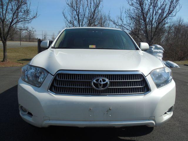 2008 Toyota Highlander Hybrid Limited Leesburg, Virginia 6