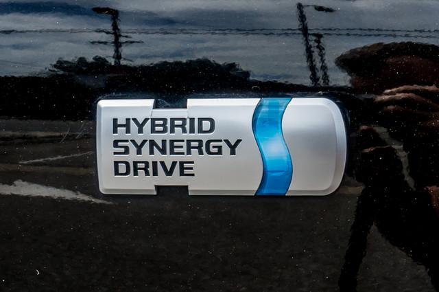 2008 Toyota Highlander Hybrid Limited 4WD - NAVI - 3RD ROW - LTHR - HTD STS Reseda, CA 50