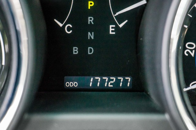 2008 Toyota Highlander Hybrid Limited 4WD - NAVI - 3RD ROW - LTHR - HTD STS Reseda, CA 15