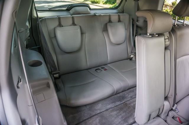2008 Toyota Highlander Hybrid Limited 4WD - NAVI - 3RD ROW - LTHR - HTD STS Reseda, CA 35