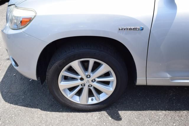 2008 Toyota Highlander Hybrid 4WD 4dr Richmond Hill, New York 18