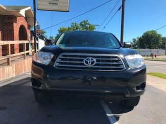 2008 Toyota Highlander Base Knoxville , Tennessee 2