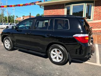 2008 Toyota Highlander Base Knoxville , Tennessee 12