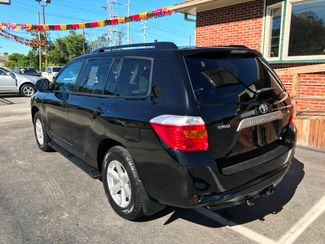 2008 Toyota Highlander Base Knoxville , Tennessee 15