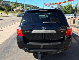 2008 Toyota Highlander Base Knoxville , Tennessee 16