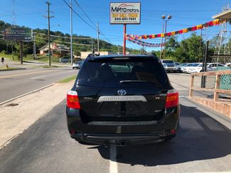 2008 Toyota Highlander Base Knoxville , Tennessee 17