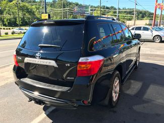 2008 Toyota Highlander Base Knoxville , Tennessee 21