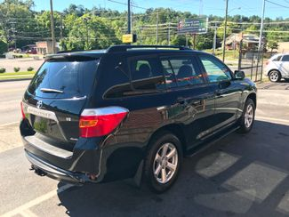 2008 Toyota Highlander Base Knoxville , Tennessee 22