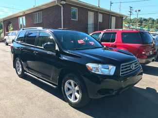 2008 Toyota Highlander Base Knoxville , Tennessee 1