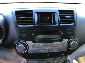 2008 Toyota Highlander Base Knoxville , Tennessee 37