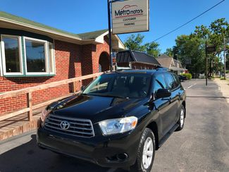 2008 Toyota Highlander Base Knoxville , Tennessee 8