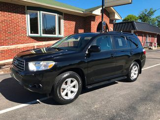 2008 Toyota Highlander Base Knoxville , Tennessee 5