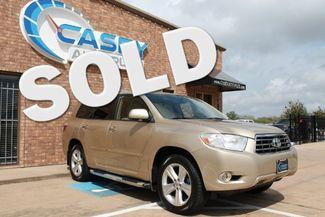 2008 Toyota Highlander Limited   League City, TX   Casey Autoplex in League City TX