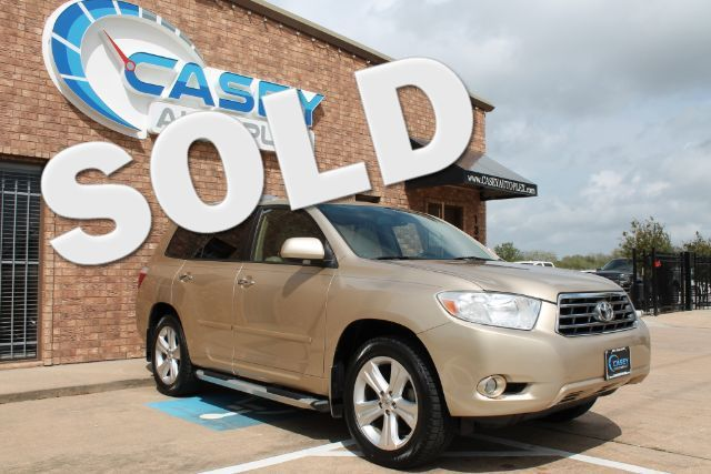 2008 Toyota Highlander Limited | League City, TX | Casey Autoplex in League City TX