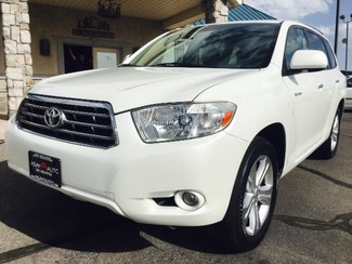 2008 Toyota Highlander Limited LINDON, UT 1