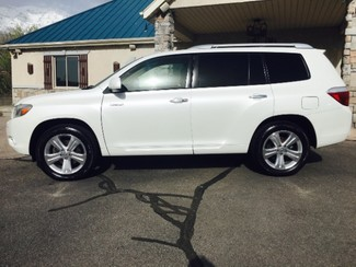 2008 Toyota Highlander Limited LINDON, UT 2