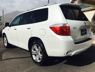 2008 Toyota Highlander Limited LINDON, UT 3
