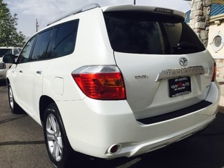 2008 Toyota Highlander Limited LINDON, UT 4