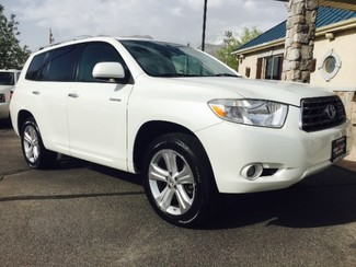 2008 Toyota Highlander Limited LINDON, UT 5