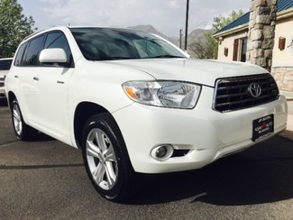 2008 Toyota Highlander Limited LINDON, UT 6