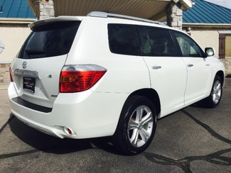 2008 Toyota Highlander Limited LINDON, UT 8