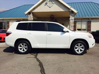 2008 Toyota Highlander Base LINDON, UT 2