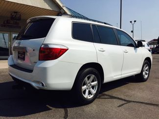 2008 Toyota Highlander Base LINDON, UT 3