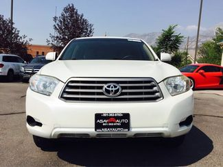 2008 Toyota Highlander Base LINDON, UT 32