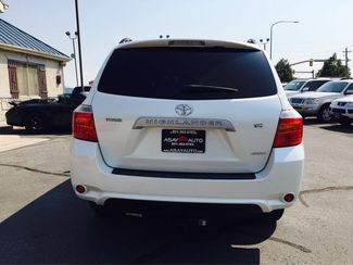 2008 Toyota Highlander Base LINDON, UT 33