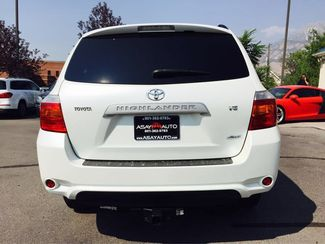 2008 Toyota Highlander Base LINDON, UT 4