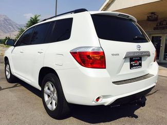 2008 Toyota Highlander Base LINDON, UT 5