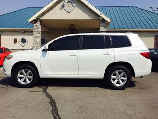 2008 Toyota Highlander Base LINDON, UT 6