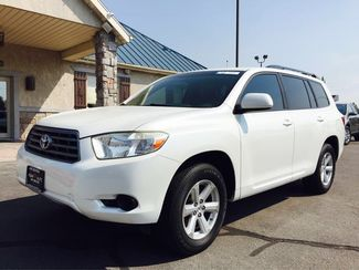 2008 Toyota Highlander Base LINDON, UT 7