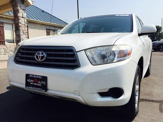 2008 Toyota Highlander Base LINDON, UT 8