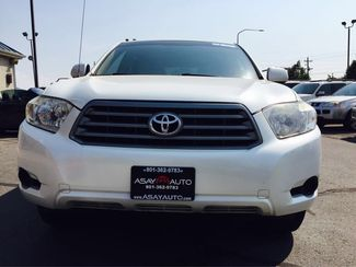 2008 Toyota Highlander Base LINDON, UT 9