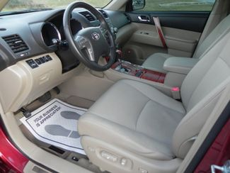 2008 Toyota Highlander Limited 3rd Row Martinez, Georgia 9