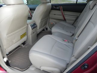 2008 Toyota Highlander Limited 3rd Row Martinez, Georgia 10
