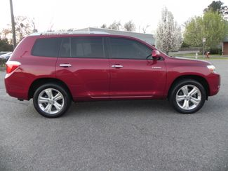 2008 Toyota Highlander Limited 3rd Row Martinez, Georgia 4
