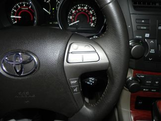 2008 Toyota Highlander Limited 3rd Row Martinez, Georgia 50