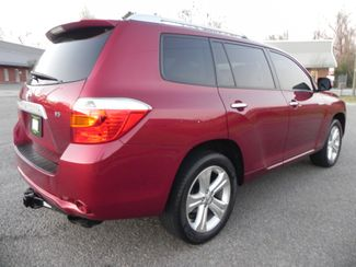 2008 Toyota Highlander Limited 3rd Row Martinez, Georgia 5