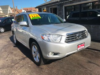 2008 Toyota Highlander in , Wisconsin