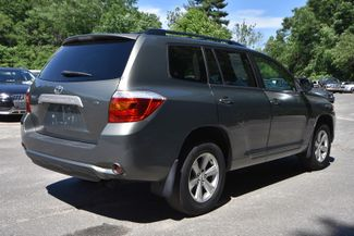 2008 Toyota Highlander Naugatuck, Connecticut 4