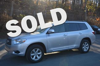 2008 Toyota Highlander Naugatuck, Connecticut