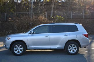 2008 Toyota Highlander Naugatuck, Connecticut 1