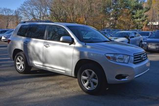 2008 Toyota Highlander Naugatuck, Connecticut 6